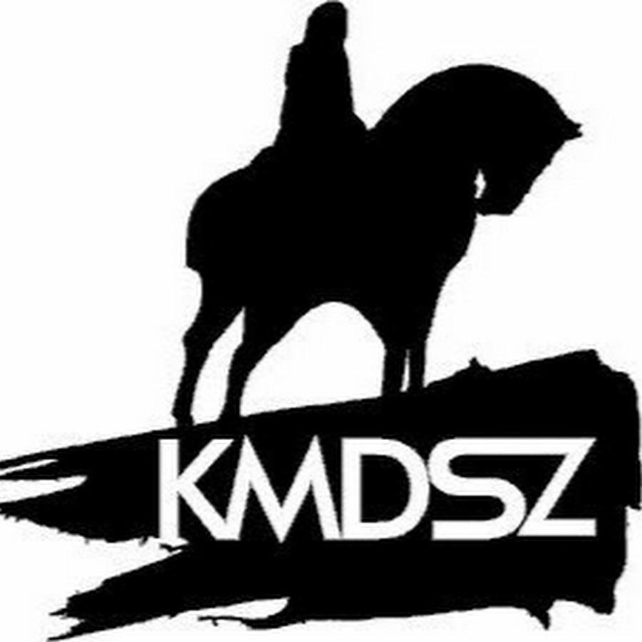 kmdsz logo