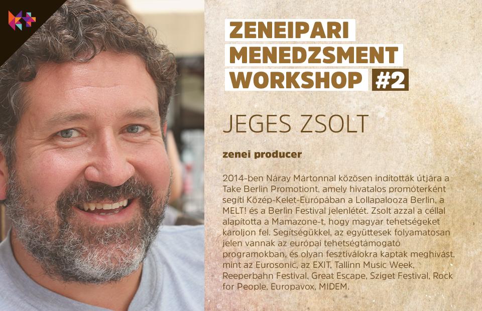 KK zeneipari ws PM Jeges Zsolt